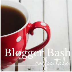 Blogger Bash Coffee Talk