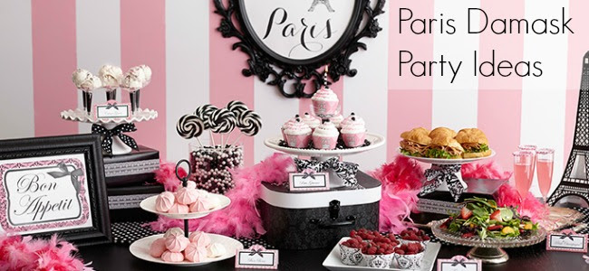 charlottes 6th birthday paris party food ideas for paris party