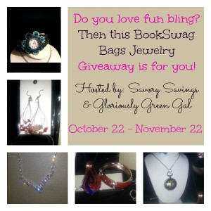 BookSwag Bags Giveaway