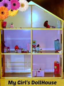 My Girls Dollhouse 1