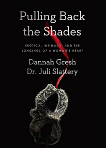 Pulling Back the Shades Book Review and Giveaway