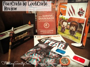 LootCrate review