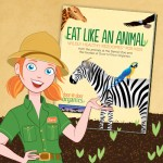 Free ReZoopie Cookbook and Giveaway #EatLikeAnAnimal
