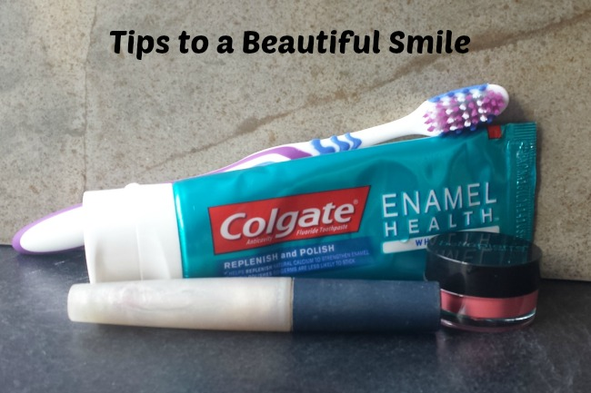 tips to a beautiful smile 2