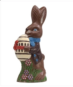 Gayle's Chocolates and Easter Bunny Giveaway