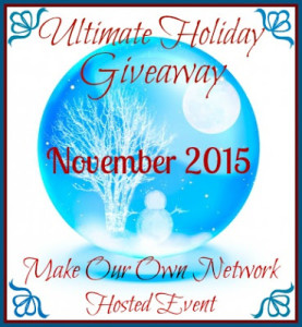 Ultimate Holiday Giveaway