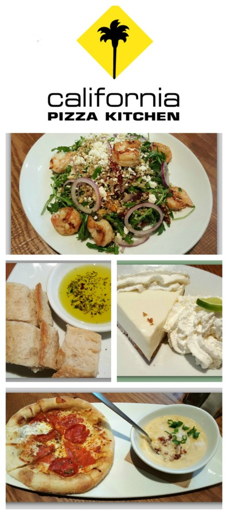California Pizza Kitchen Unveils New Menu | Finding Sanity in Our ...