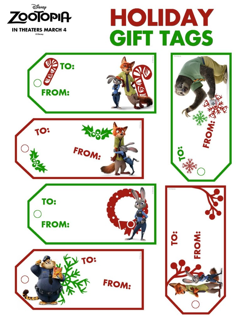 Zootopia Holiday Gift Tags-page-001
