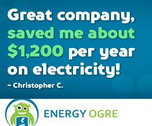 Energy Ogre Money Save