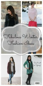 Fabulous Winter Fashion Ideas