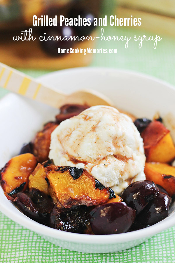Grilled-Peaches-and-Cherries-with-Cinnamon-Honey-Syrup-5