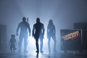 Marvel Starts Production of Guardians of the Galaxy Vol 2