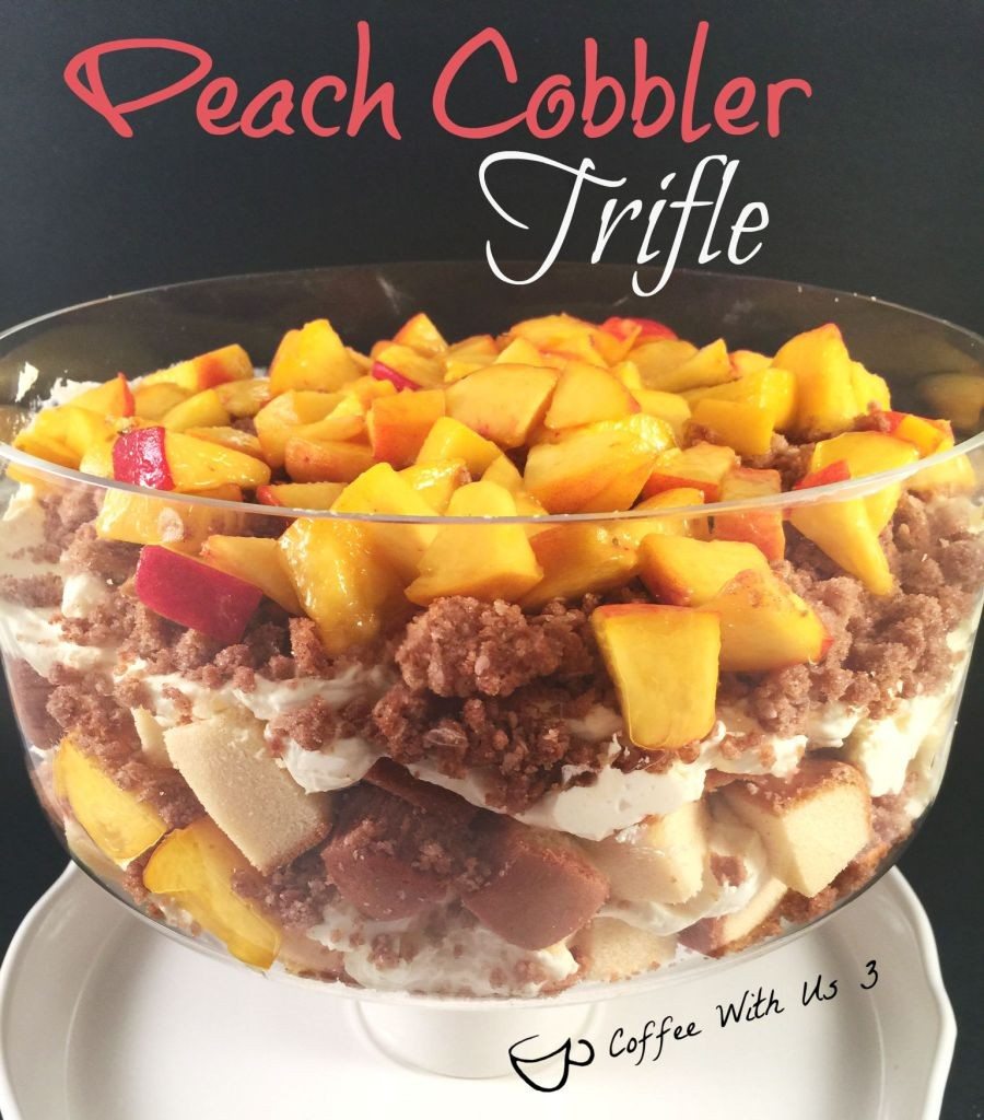Peach-Cobbler-Trifle