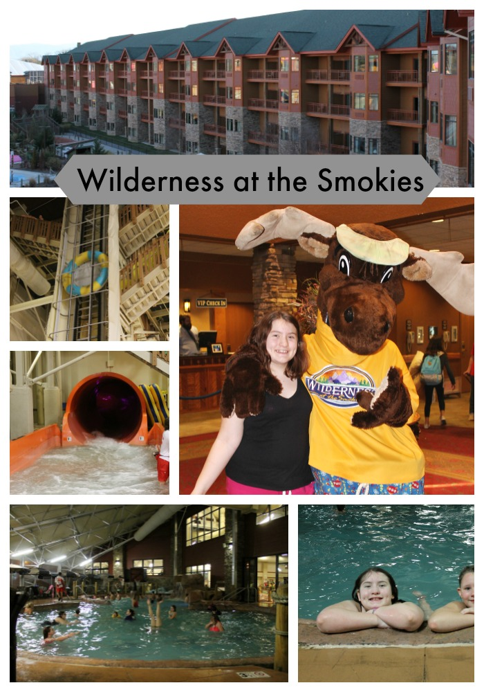 Wilderness at the smokies deals 2018