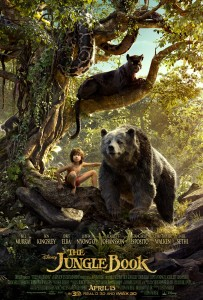 New Featurette and Clips for Disney's The Jungle Book