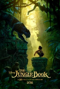 First Movie Clip For Disney's The Jungle Book & Character Images