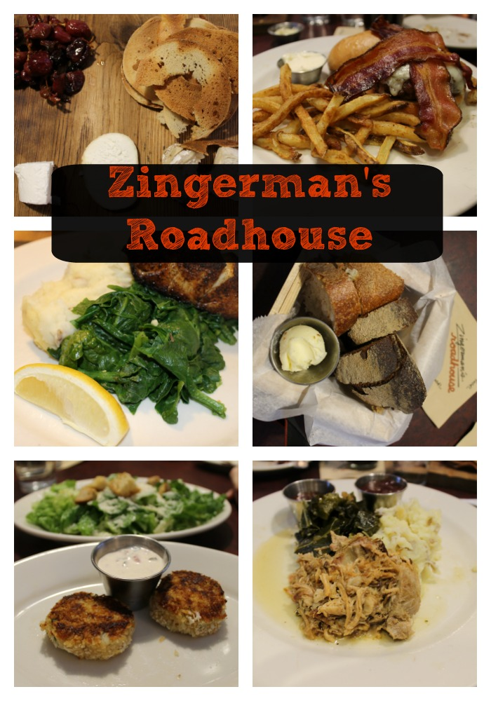Zingerman's Roadhouse Review