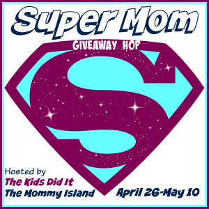 Super Mom Giveaway – $25 Feather and Wild Gift Card