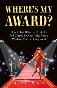 Win a Copy of Where's My Award