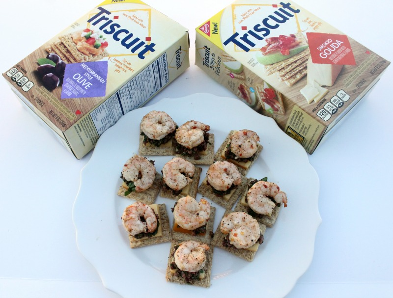 Delicious Easy Grilled Shrimp Appetizer