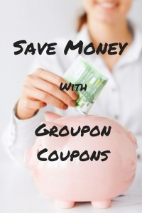 Groupon Coupons Help You Save Money Everyday
