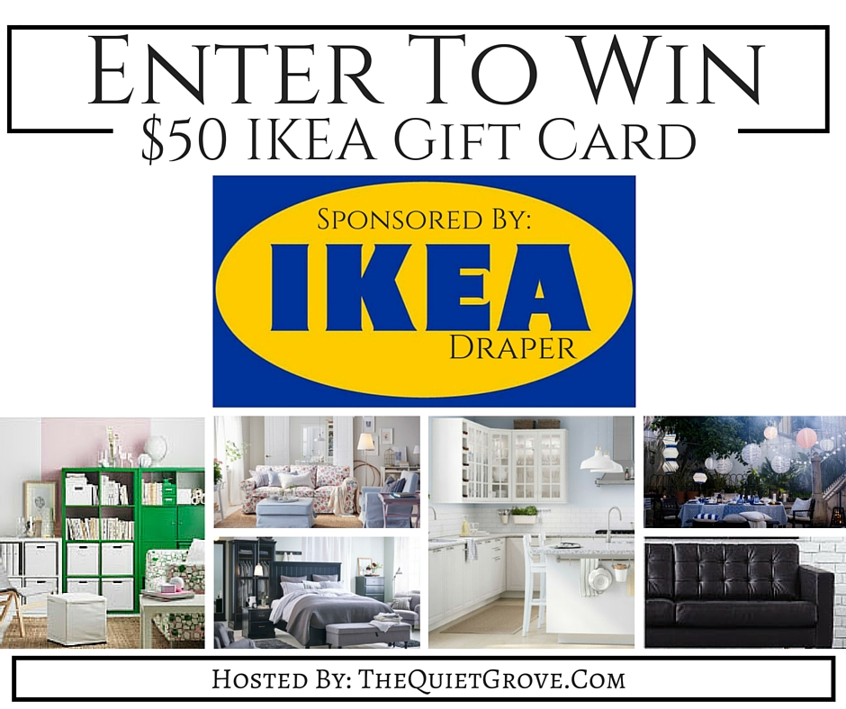 50 Ikea Gift Card Giveaway Ends 6 25 Finding Sanity