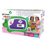 Get Baking With The Girl Scouts Cookie Oven