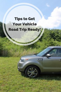 Get Your Vehicle Road Trip Ready (Free Printable Checklist)