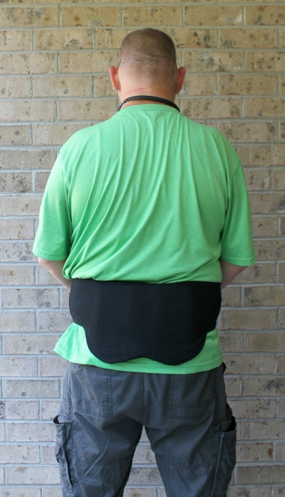 Zero Compression Back Brace Review