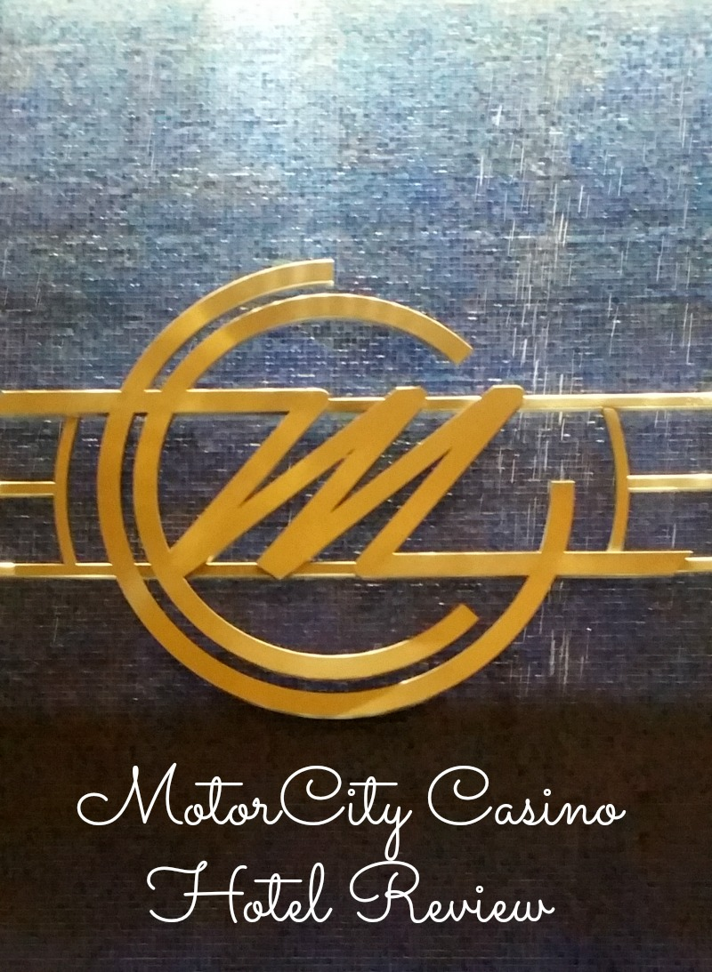 Motorcity casino hotel review finding sanity in our for Motor city casino com stay