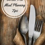 Stress-Free Meal Planning for the Health-Conscious Housewife