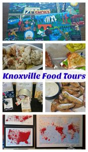 Exploring Culinary Delights with Knoxville Food Tours