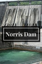 Norris Dam and Reservoir