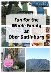 Family Fun at Ober Gatlinburg