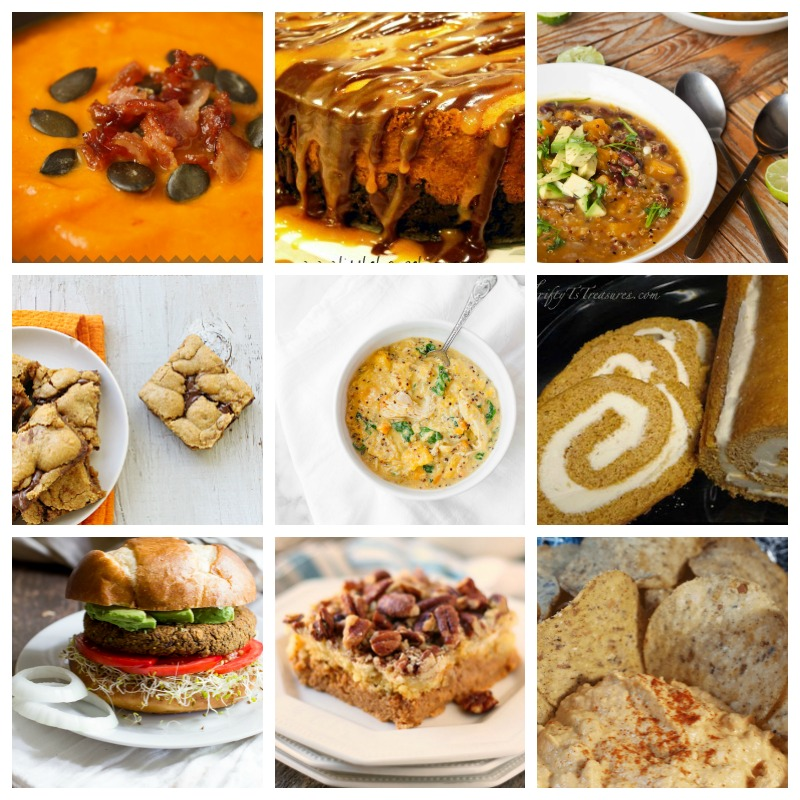 sweet-and-savory-easy-pumpkin-recipes