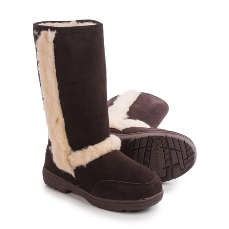 bearpaw-eskimo-sheepskin-boots-suede-for-women-in-chocolate-ii-p-148ra_01-460-2