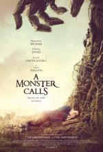 New Featurettes for A Monster Calls – #AMonsterCalls