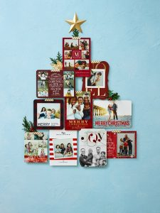 Free holiday cards