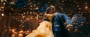 More New Images & Movie Trailer from Beauty and the Beast #BeOurGuest