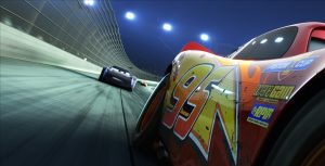 Brand New Teaser Trailer for Cars 3 – #Cars3