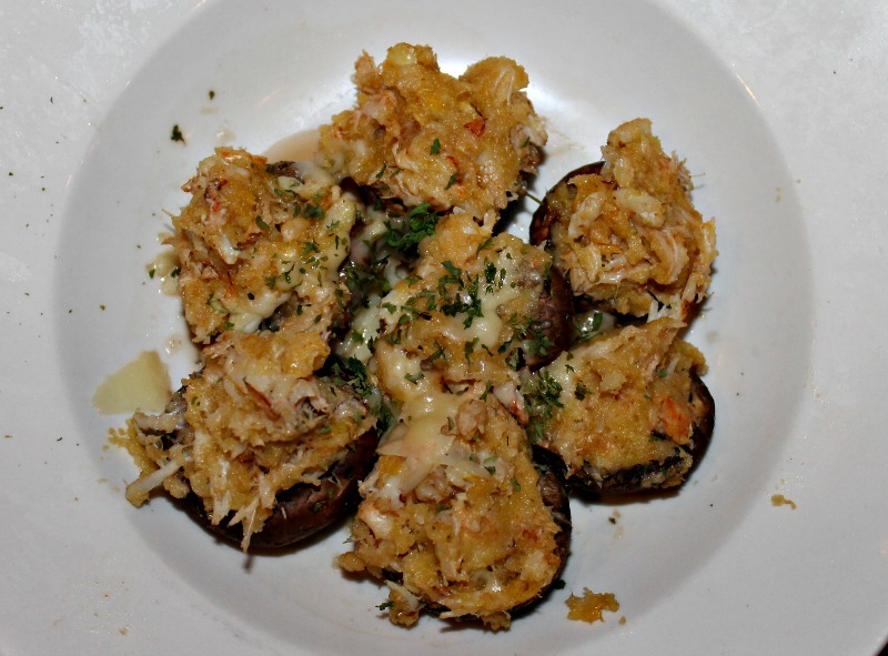 crab-stuffed-mushrooms