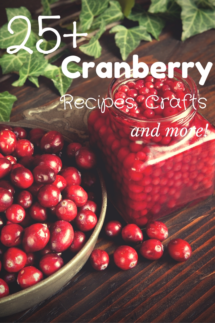 cranberry-recipe-collection