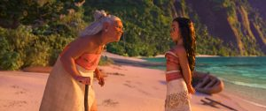 Reasons why you need to see moana