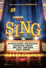 New Trailer for Illumination Presents Sing #SingMovie