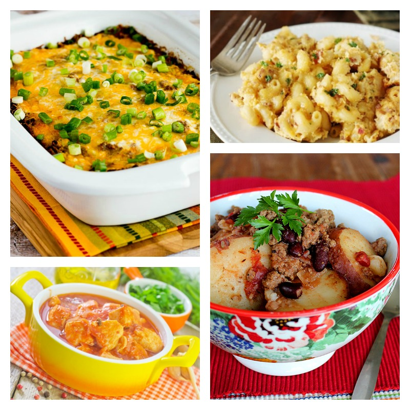slow-cooker-casseroles