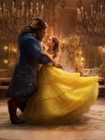 New Images From the Live-Action Beauty and the Beast #BeOurGuest