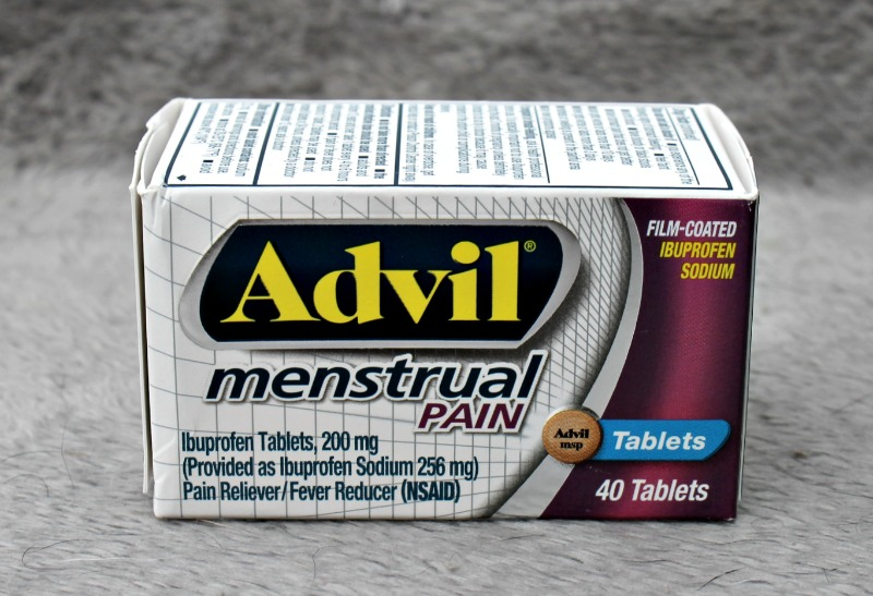 advil-menstrual-pain