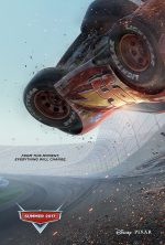 New Characters & Cast Announced for Cars 3 (Plus Extended Look) #Cars3