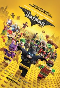 LEGO Batman Movie Movie Poster