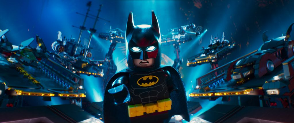 Batman Movie Image from LEGO Batman Movie